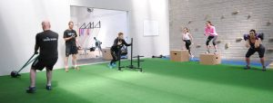 Pure Fitness Training