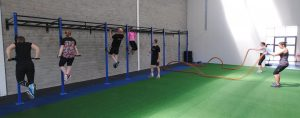 Fitness Classes Wexford